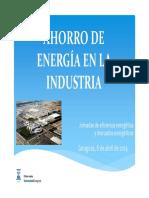 Ahorro de Energía en La Industria [Modo de Compatibilidad]