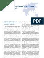 Perez Sales - Patologia Psiquiatrica en Poblacion Inmigrante - Manual de Atencion Al Inmigrante