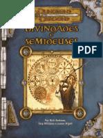 D&D 3E - Divindades e Semideuses - Biblioteca Élfica.pdf