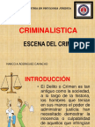 4_escena Del Crimen i