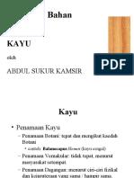 12853074-kayu