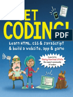 Get Coding! Learn HTML, CSS, and JavaScript and Build a Website, App, and Game.pdf