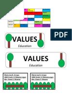 Values 01