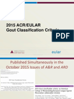 ACR-EULAR gout classification criteria slides.pptx