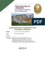 Informe 2 Topo 2017-II
