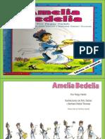 el cuento de Amelia Bedelia