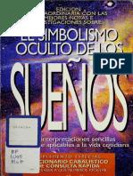 Zabta - El Simbolismo Oculto De Los Sueños.pdf