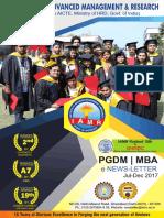 Best pgdm college in ghaziabad