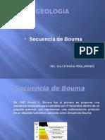 SECUENCIA de BOUMA - Estratigrafía y Sedimentología