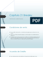 Capitulo 21 Brealey
