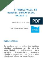 Maq. y Equipo Minero Modulo i Tecsup (1)