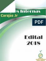 Edital Eleições Internas 2018.1(2)