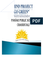 waste management eumind ppt