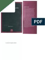Packer M. - La Ciencia de La Investigación Cualitativa