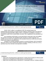 Understanding ISOIEC 14763-3 Cabling Standards