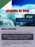 Atributos de Deus_Onisciência.pptx