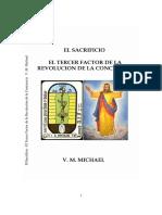 7 -  EL SACRIFICIO - V.M. MICHAEL.pdf