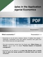 basicprinciplesintheapplicationofmanagerialeconomics-170108142343