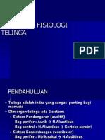 Anatomi & Fisiologi Telinga.ppt