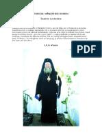 Istoricul Manastirii Dobru