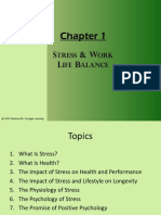 Harrington Stress Chapter 01 PPT
