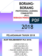 Contoh Borang PLC