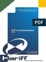 Manual Instalasi Operasional Rectifier System