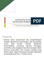 Presentasi ALKASP - Kelompok 1