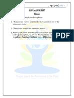 Yoga_Quiz