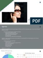 Program Manager Case Study D T R