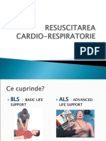 Curs 07 (Dr. Scafa) - RCP Ghid 2010