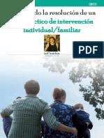 Caso Práctico Intervención Individual-familiar