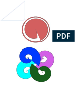 Inkscape Vector Drawing Spirals
