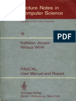PASCAL User Manual and Report.pdf