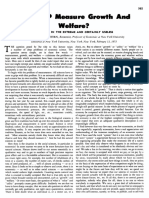 Does GNP Measure Growth and Welfare_2
