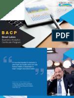 Bacp Brochure