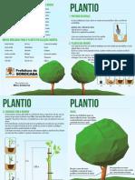 Folder Plantio
