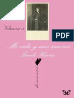 [La sonrisa vertical 27] Harris, Frank - Mi vida y mis amores III [26366] (r1.1).epub