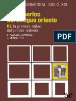 [Historia Universal Siglo XXI 04] AA. VV. - Los Imperios Del Antiguo Oriente III [33808] (r1.0 Jaleareal)