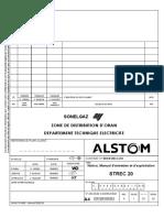 STREC20 t Alstom