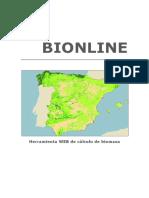 Manual Bionline
