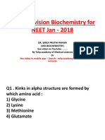 NEET MCQ Revision-1 by Tulip Academy