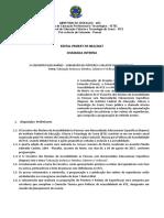 Edital Proext Nº 002.2017-IV Encontro Dos Napnes