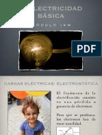 3. Electricidad Básica