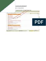 Cómo utilizar los documentos de ampliaciónB