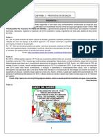 Coletânea 3 - Propostas de Redação ENEM