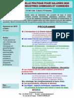 Chimie Industrielle Pour Non Chimistes 2010