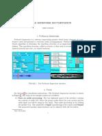 Pyoracle Documentation