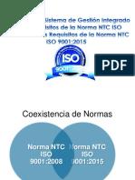 Transicion Iso 9001 2008 a 2015 - Copia