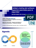 2. Calidad y Testing Del Software UNIOVI